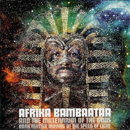 Afrika Bambaataa - Dark Matter Moving At The Spee - Zortam Music