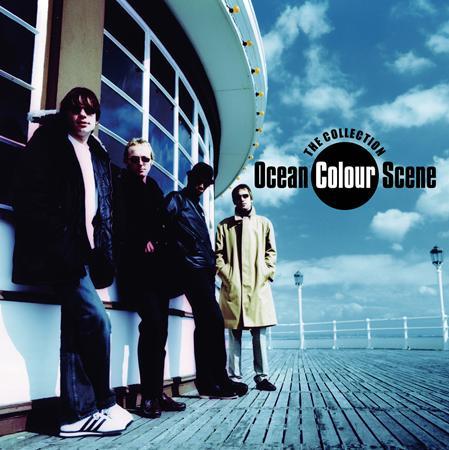 Ocean Colour Scene - 100 Hits Drivetime (5cd