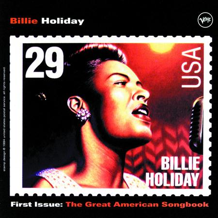 Billie Holiday - First Issue Great American Songbook [disc 2] - Zortam Music