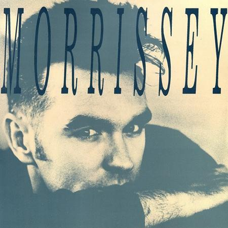 Morrissey - Piccadilly Palare EP - Zortam Music