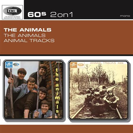 Animals - The Animalsanimal Tracks - Zortam Music
