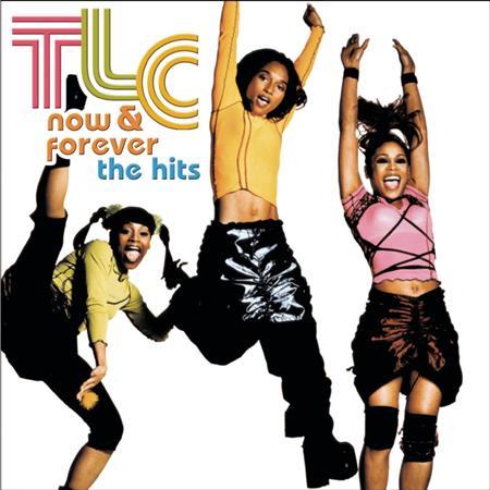 TLC - Hits From The Heart II:  15 Top Ten Hits - Zortam Music