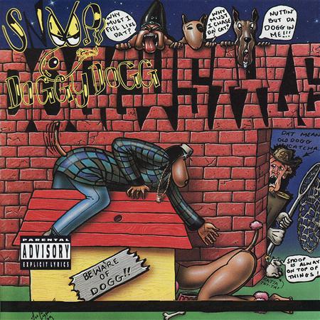 Snoop Doggy Dogg - Ain