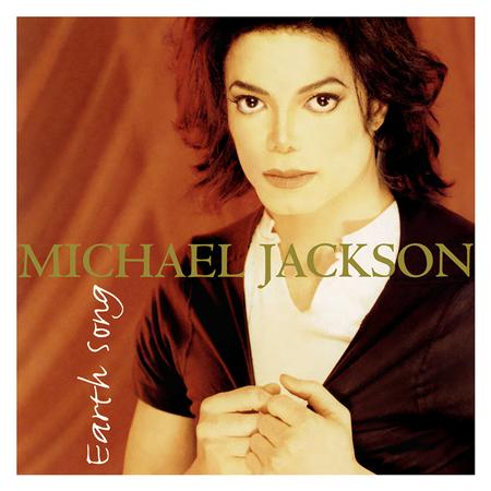 Michael Jackson - Earth Song [single] - Zortam Music