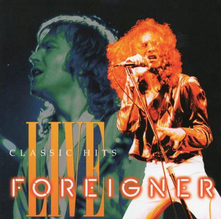 Foreigner - Achziger Live Versionen - Zortam Music