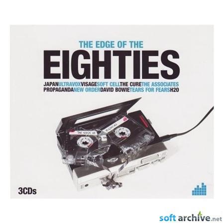 Cure - The Edge of the Eighties - Zortam Music
