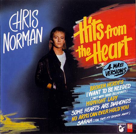 Chris Norman - Nieznany album (2018-05-05 15:21:22) - Zortam Music