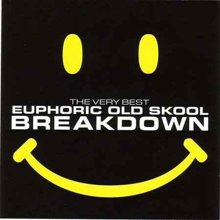 2 Unlimited - The Very Best Euphoric Old Skool Breakdown [disc 2] - Zortam Music