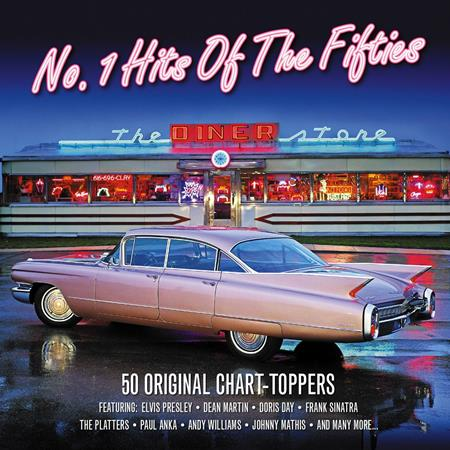 Frank Sinatra - Back to the Fifties: The Golden Hits (disc 1) - Zortam Music