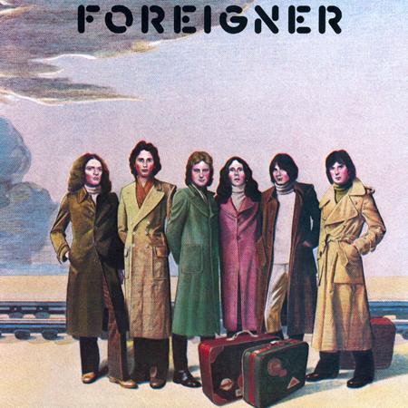 Foreigner - Foreigner 40 - Zortam Music