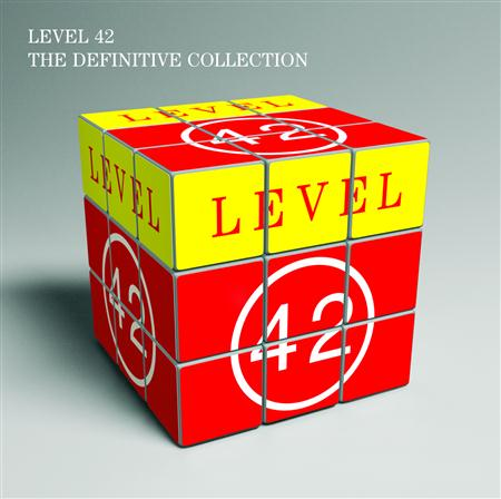 Level 42 - The 80