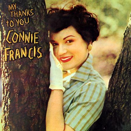 Connie Francis - My Thanks To You - Zortam Music
