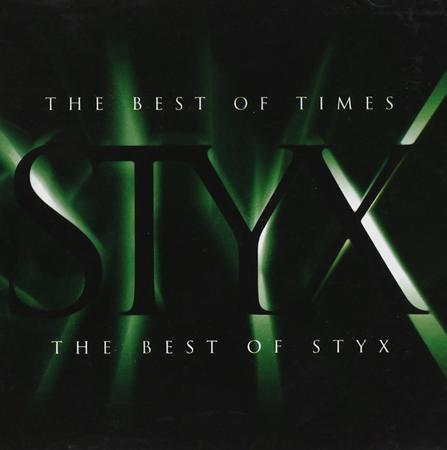 Styx - The Best Of Times-The Best Of Styx - Zortam Music