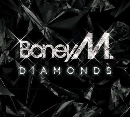 Boney M. - Diamonds [40th Anniversary Edition] Disc 1 - Zortam Music