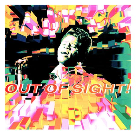 James Brown - Out Of Sight The Very Best Of James Brown - Zortam Music
