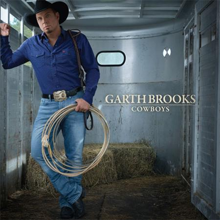 Garth Brooks - The Ultimate Collection Cowboys - Zortam Music