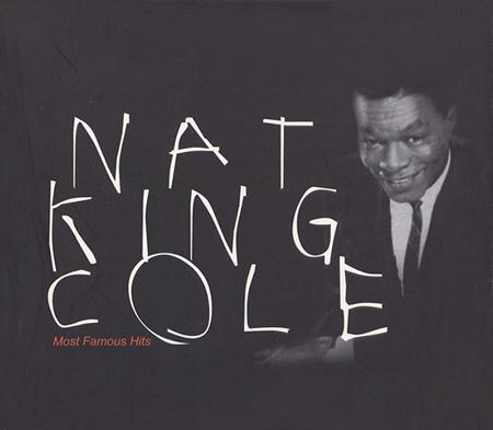 Nat King Cole - }0P - d4| ` ,a 100 [REMST] Disc 2 - Zortam Music