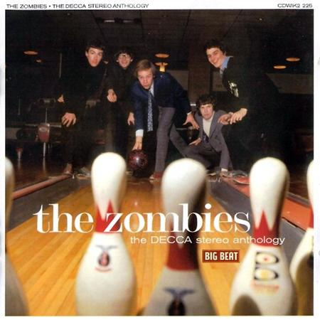 Zombies - The Decca Stereo Anthology - Zortam Music