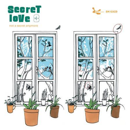 Various Artists - Secret Love 3 - Zortam Music