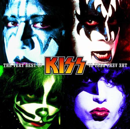 Kiss - The Very Best Of... - Zortam Music