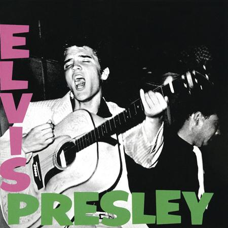 Elvis Presley - Elvis Presley [Bonus Tracks] - Zortam Music