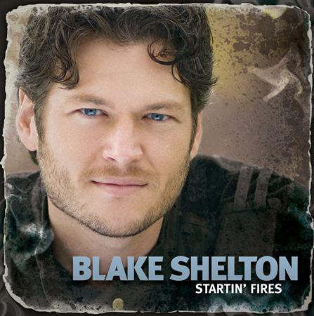 BLAKE SHELTON - Cowboy