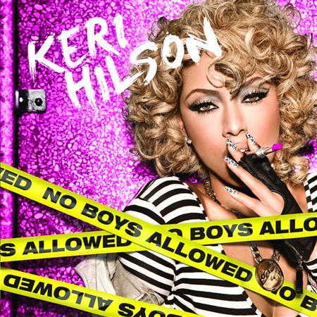 Keri Hilson - The Streets TOP 20 - Zortam Music