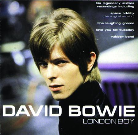 David Bowie - A London Boy - Zortam Music