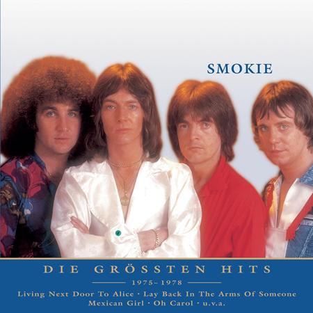 SMOKIE - De Pri Historie - 1977 - Zortam Music