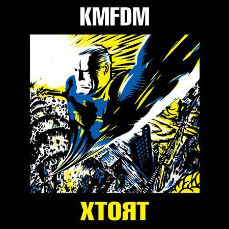 KMFDM - XTORT - Zortam Music