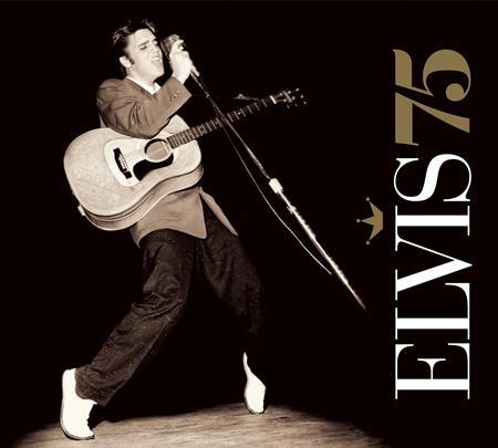 Elvis Presley - The Complete Elvis Presley Masters CD 25 (30CD Box) - Zortam Music