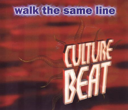 Culture Beat - Walk The Same Line - Zortam Music
