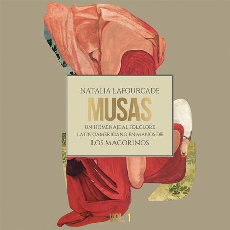 Natalia Lafourcade - Musas - Zortam Music