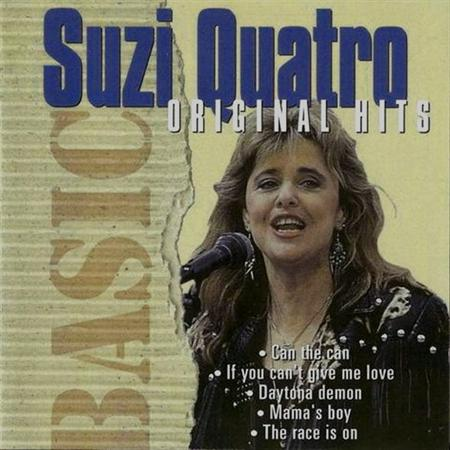 Suzi Quatro - Disco Pop 1979 - Lyrics2You
