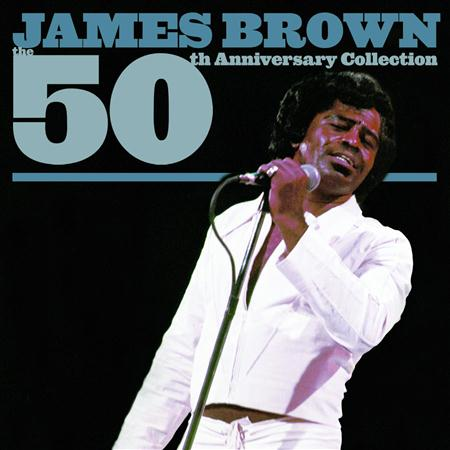 James Brown - 50th Anniversary Collection [disc 2] - Lyrics2You