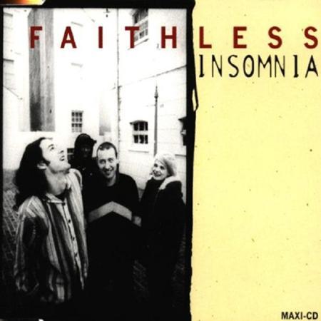 Faithless - Insomnia (The Best Of) - Zortam Music