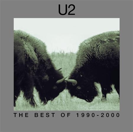 U2 - The Best of 1990-2000 & B-Side - Zortam Music