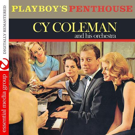 Cy Coleman - Playboy