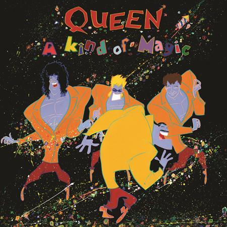 Queen - Muza80 Prezentuje Walentynkowe - Zortam Music