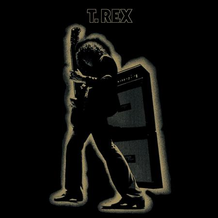 T. Rex - Electric Warrior (2003 Rhino - Zortam Music