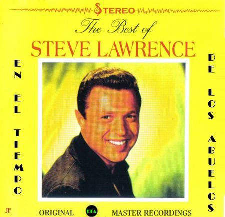 Steve Lawrence - 60_084 - Zortam Music