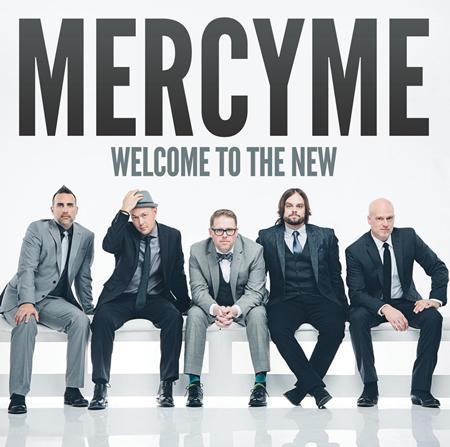 MERCYME - Gotta Let It Go Lyrics - Lyrics2You