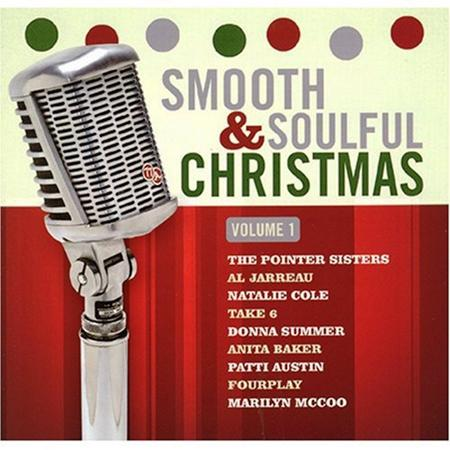 Kirk Whalum - Smooth & Soulful Christmas - Volume 1 - Zortam Music