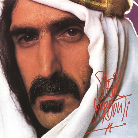 Frank Zappa - Fzoz (Disc 1) - Zortam Music