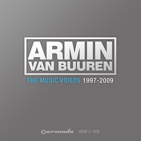 Armin Van Buuren - The Music Videos 1997-2009 - Zortam Music