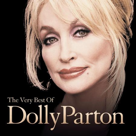 DOLLY PARTON - Baby I