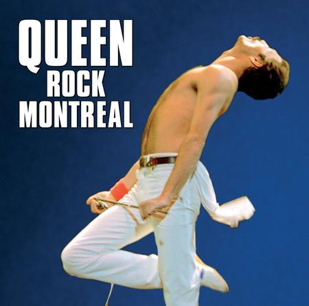 Queen - Queen Rock Montreal [live] [disc 1] - Zortam Music