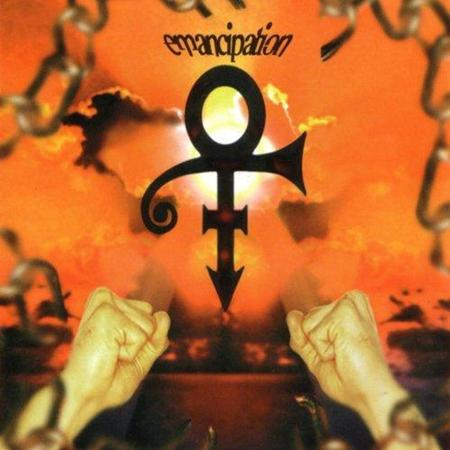Prince - (1996-II) Emancipation -II - Zortam Music