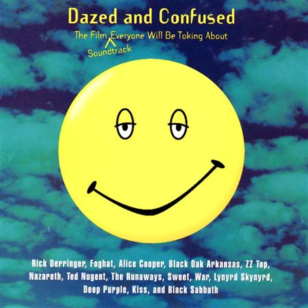 Alice Cooper - Dazed and Confused (Complete Movie Soundtrack) - Zortam Music