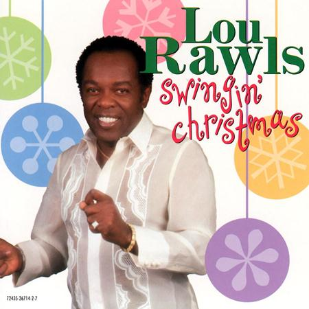Lou Rawls - Something Swingin